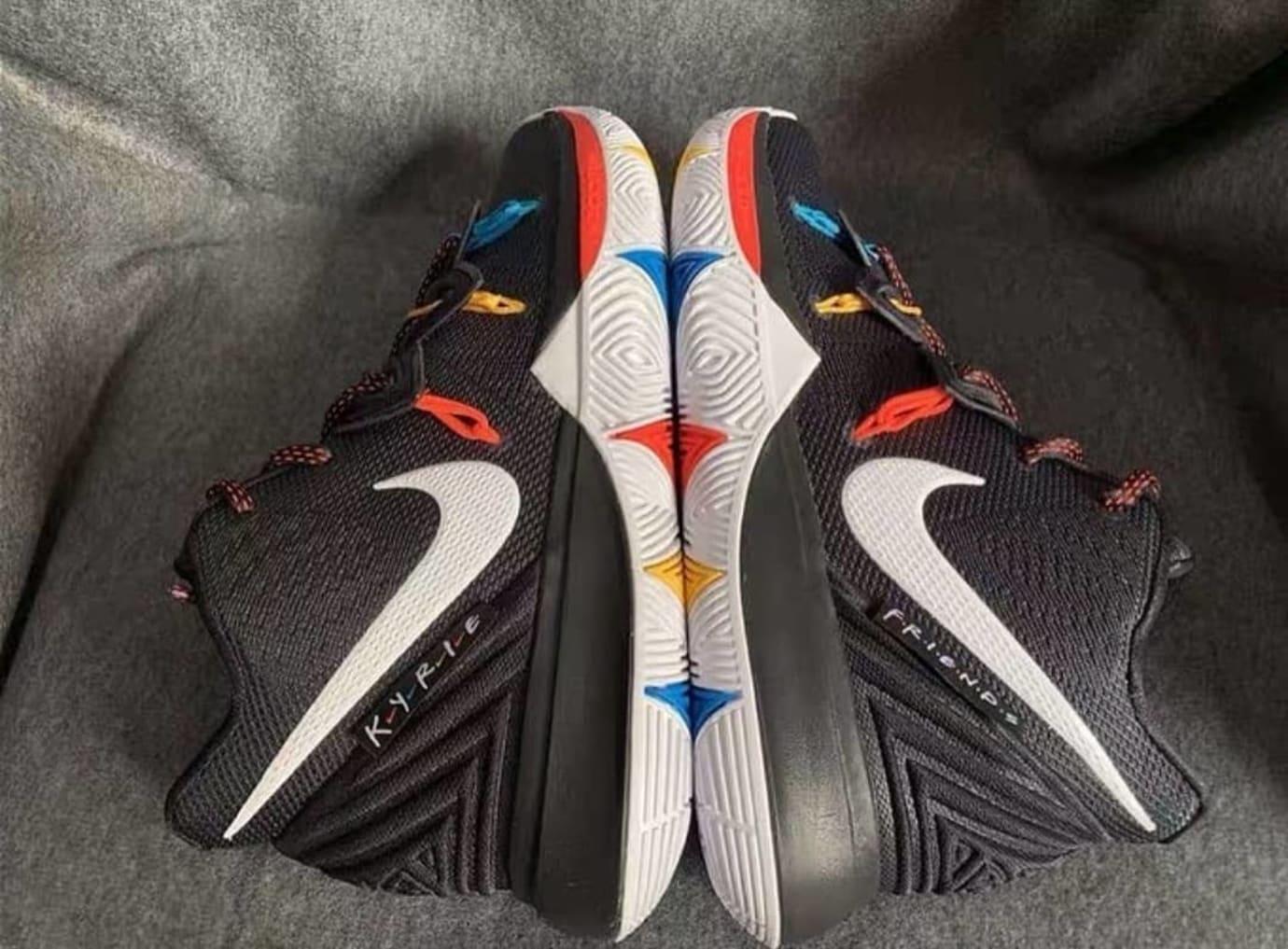 Nike Kyrie 5 'Friends' (Pair) 1