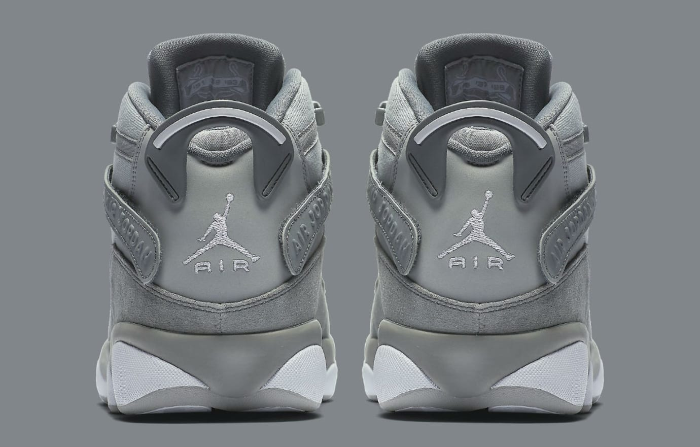 new style 742f3 ea6f4 Jordan 6 Rings 2017 Release Date | Sole Collector