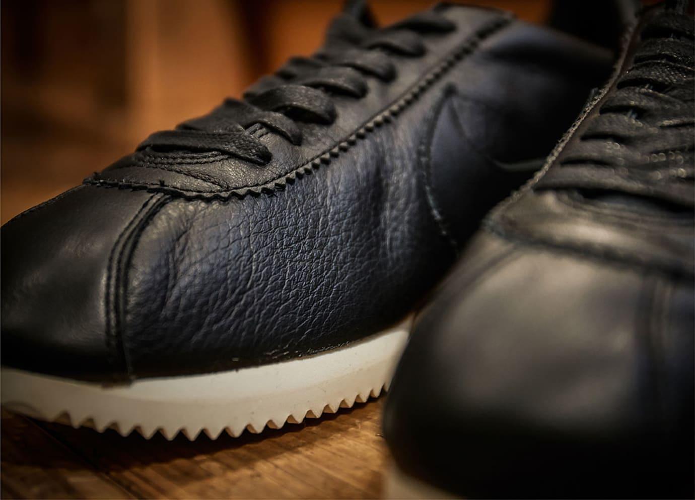 Nike Classic Cortez Premium 807480-003 Billy's Exclusive (Detail)