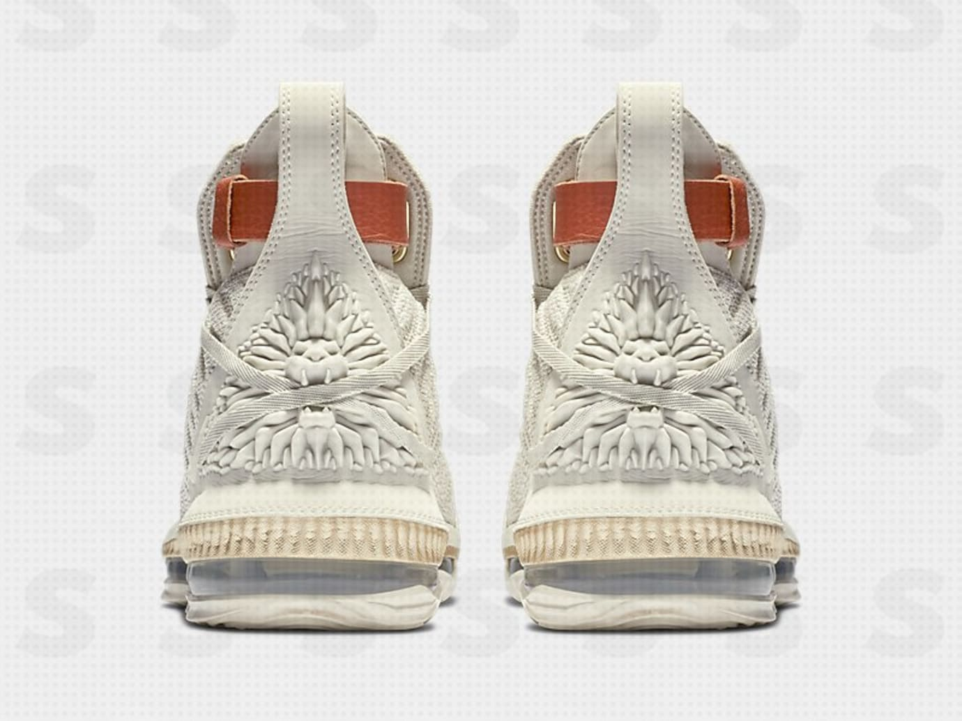 separation shoes c43eb 1d51c Nike LeBron 16 XVI HFR Harlem's Fashion Row | Sole Collector
