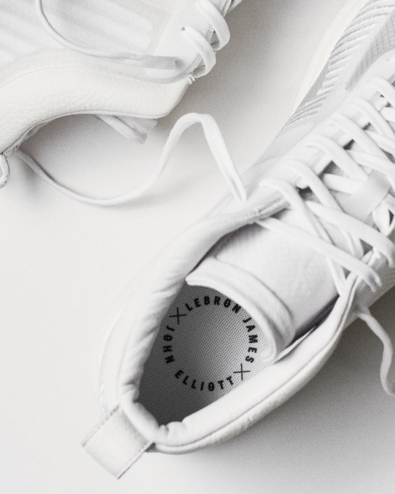 John Elliott x Nike LeBron Icon