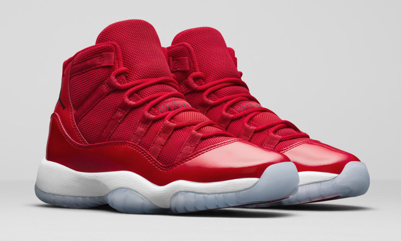 Air Jordan 11 Win Like 96 378038-623