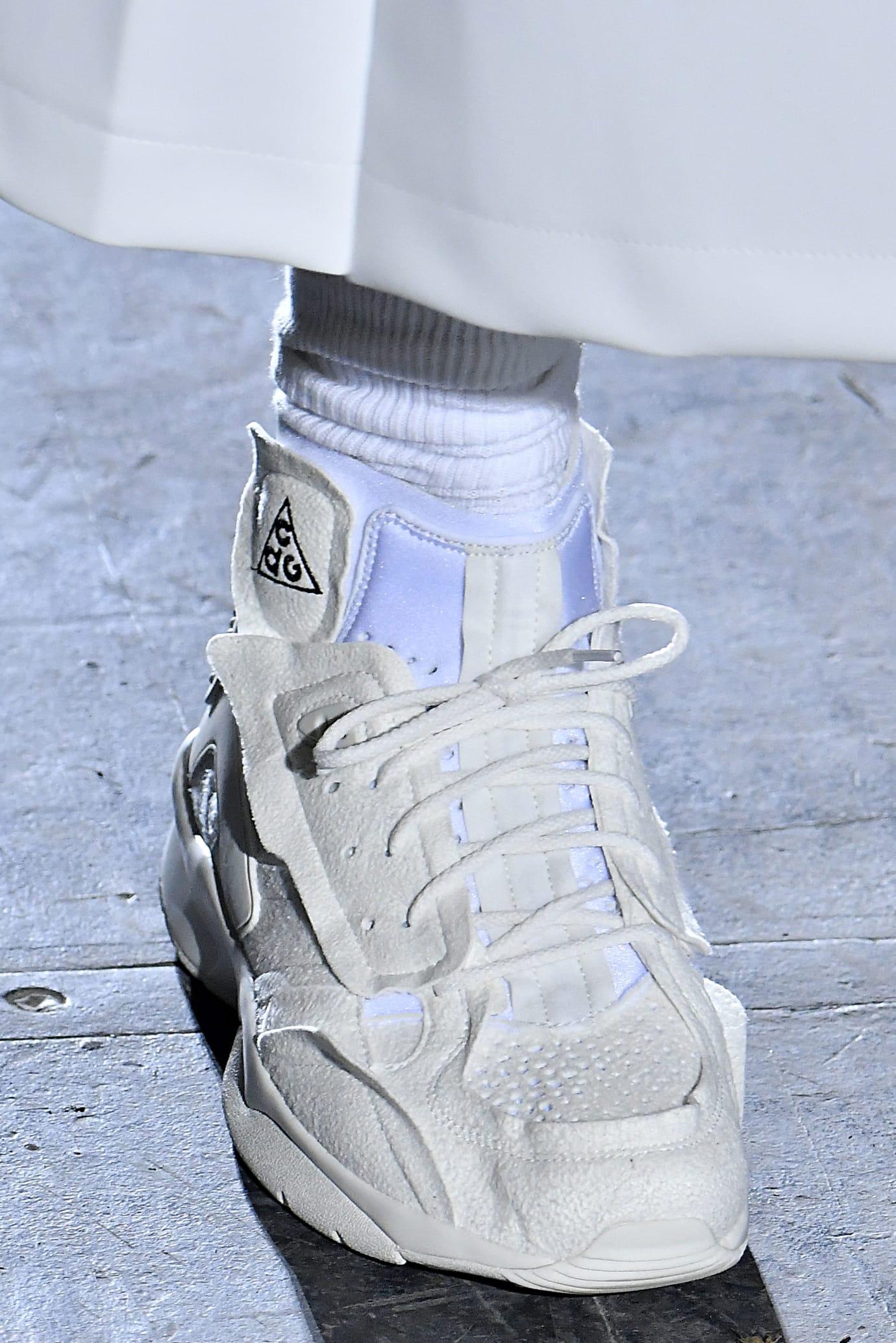 Comme des Garçons x Nike ACG Air Mowabb 3