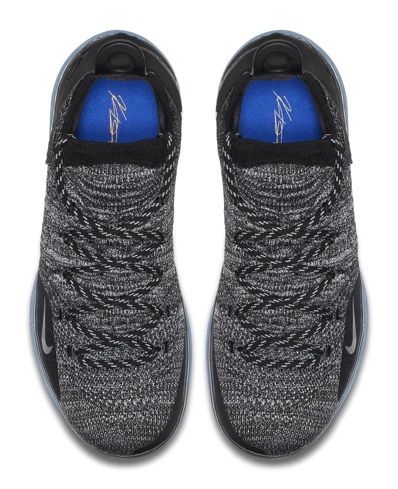 Nike KD 11 'Still KD' AO2604-004 (Top)