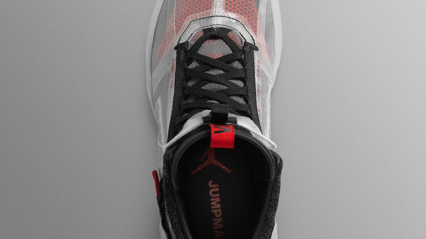 Jordan Apex Utility Black Red Release Date BQ7147-006 Top