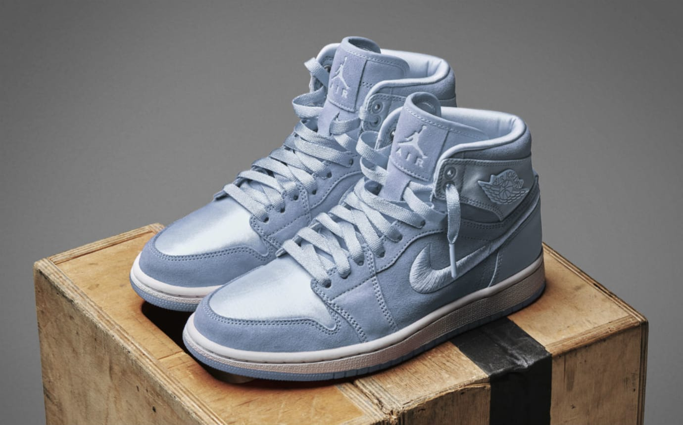 Air Jordan 1 Season of Her SOH Collection 4