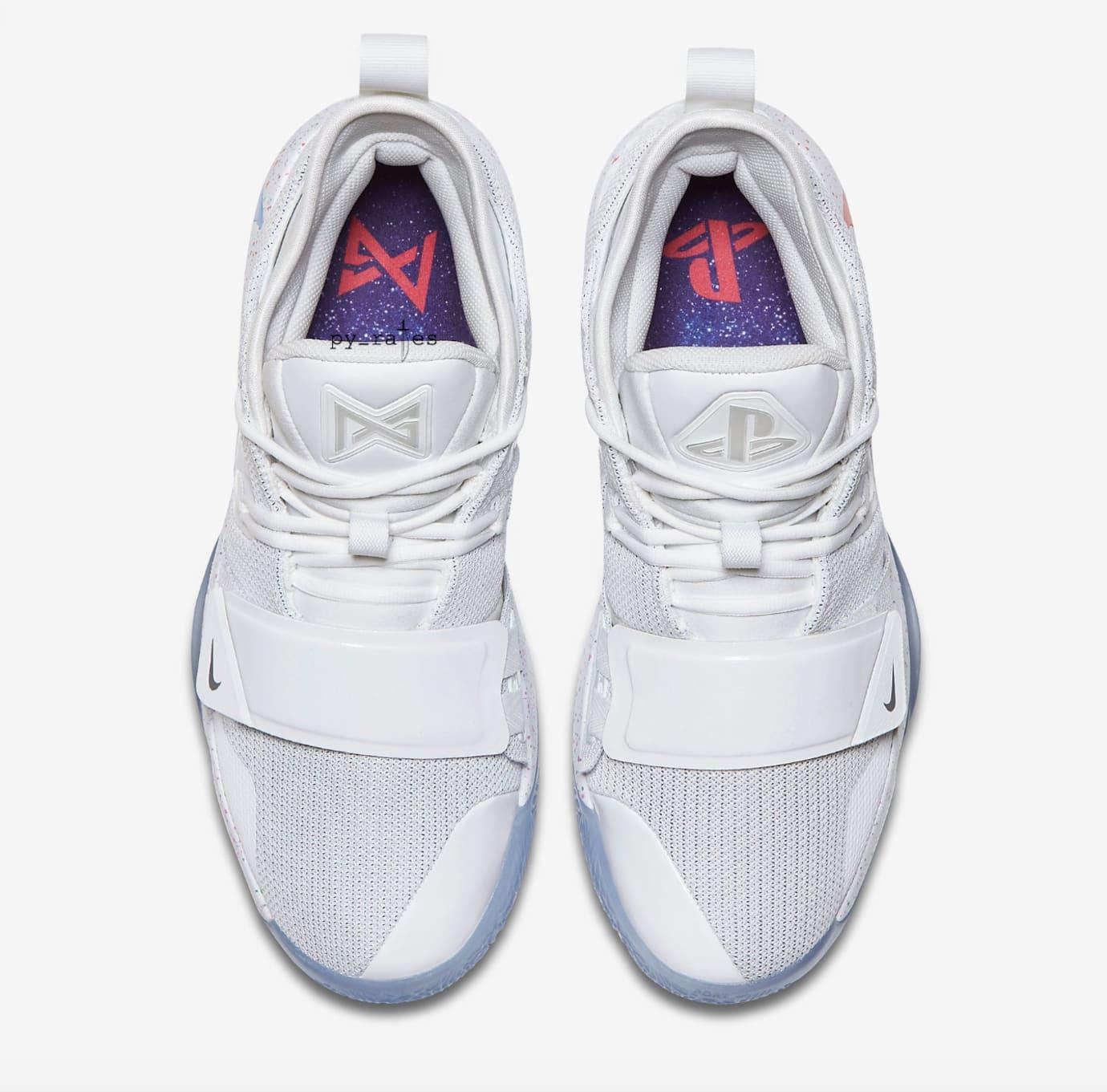 Nike PG 2.5 'Playstation' (Top)