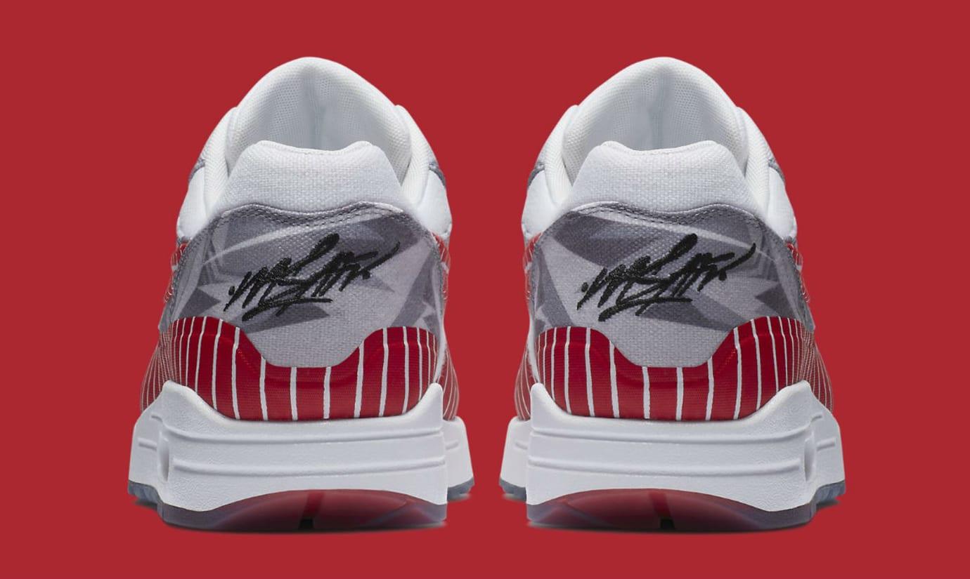 Nike Air Max 1 Los Primeros Release Date Heel AH7740-100