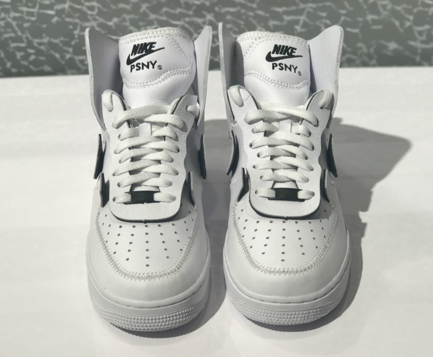PSNY x Nike Air Force 1 High Front