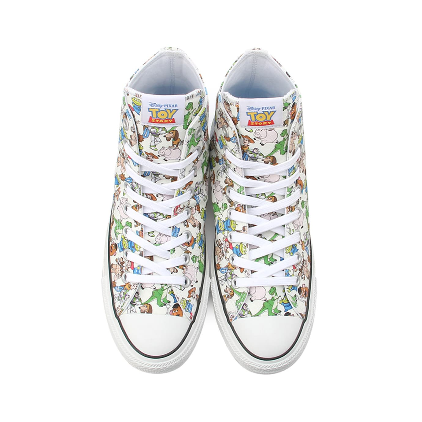 37bf3b1ee3 Image via atmos · Toy Story x Converse Chuck Taylor All Star 329616600 3