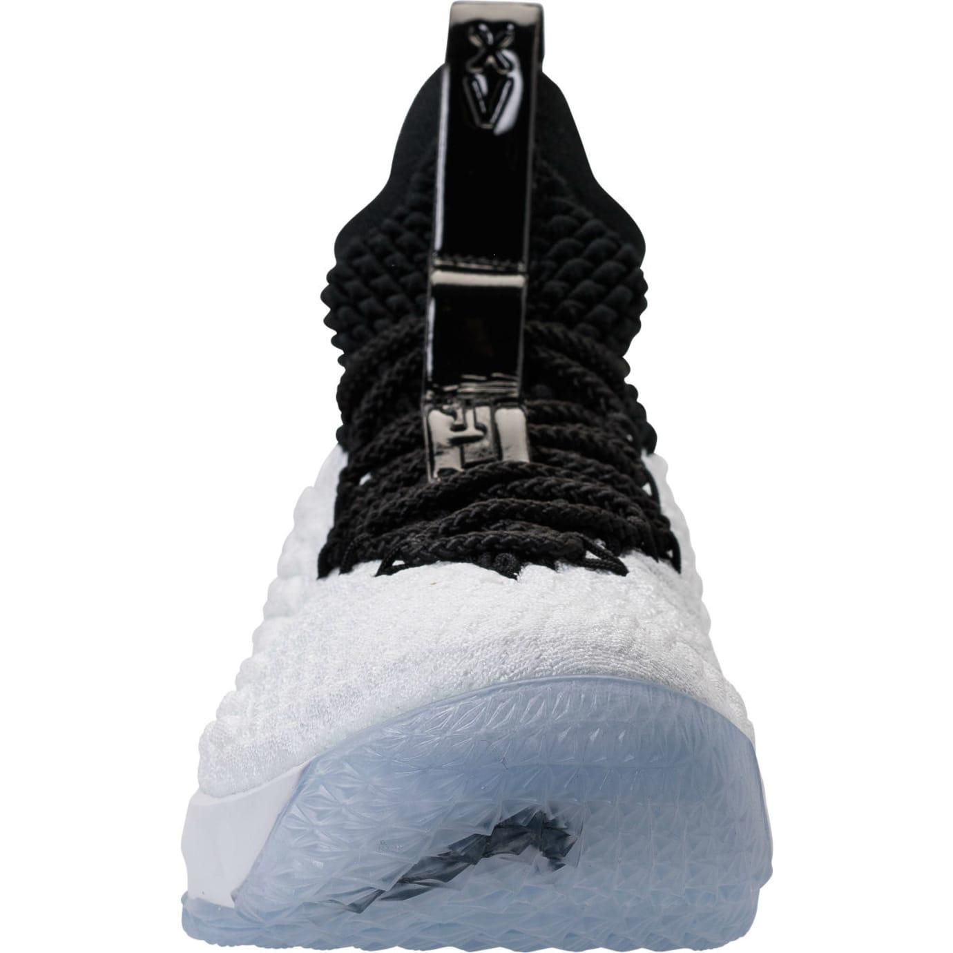 Nike LeBron 15 Graffiti Release Date AQ2363-100 Front