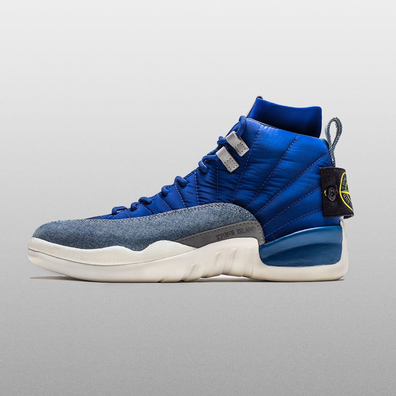 Stone Island Air Jordan 12 Drake Birthday Profile