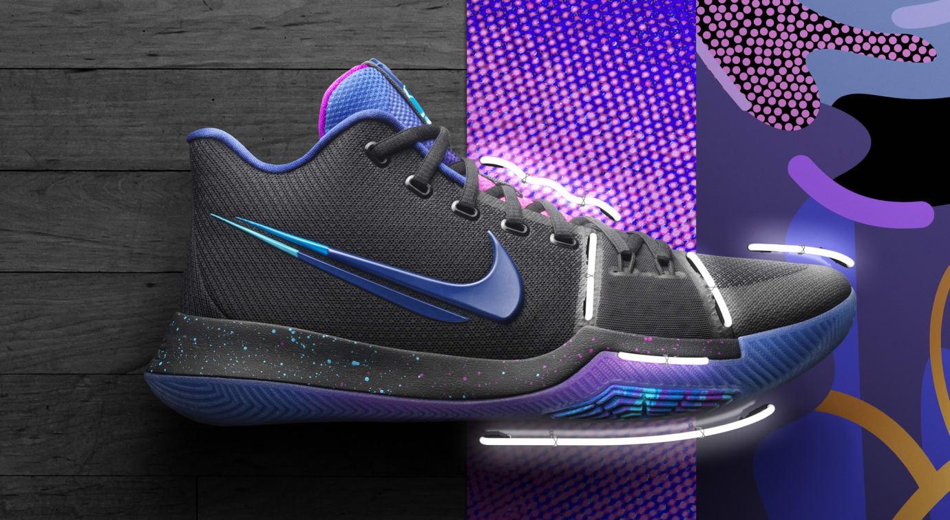 Nike Kyrie 3 Flip the Switch