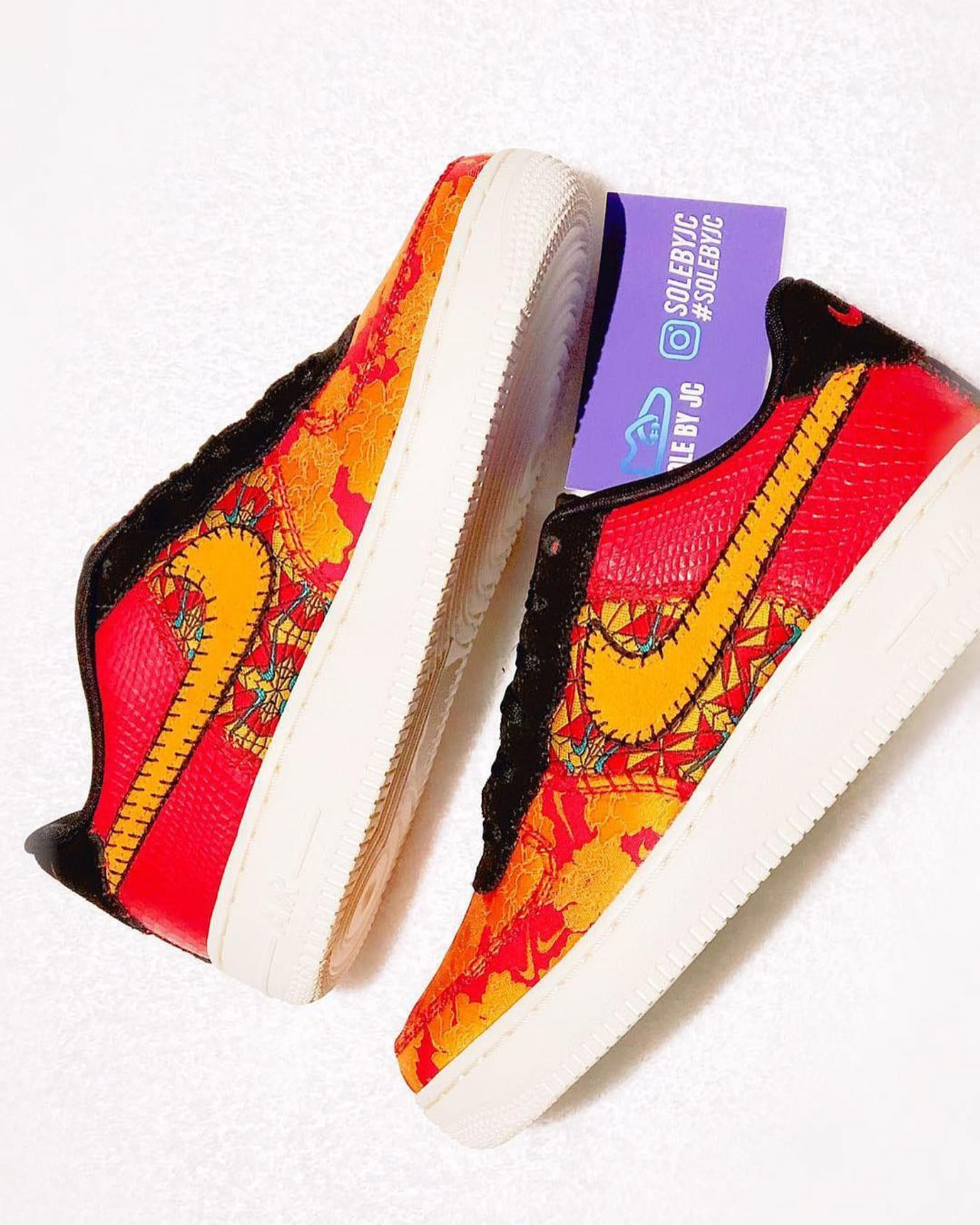 Air Force 1 Low Chinese New Year 2019 (GS)