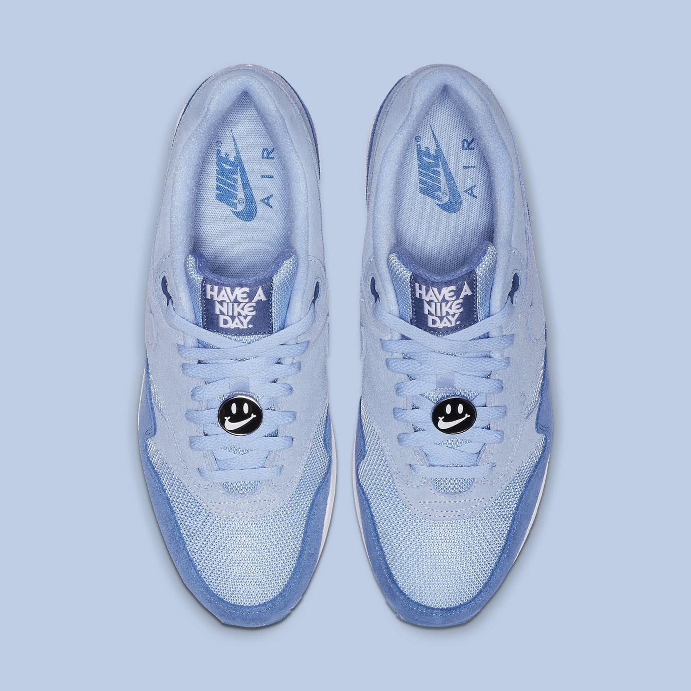 Nike Air Max 1 'Have a Nike Day' BQ8929-400 (Top)