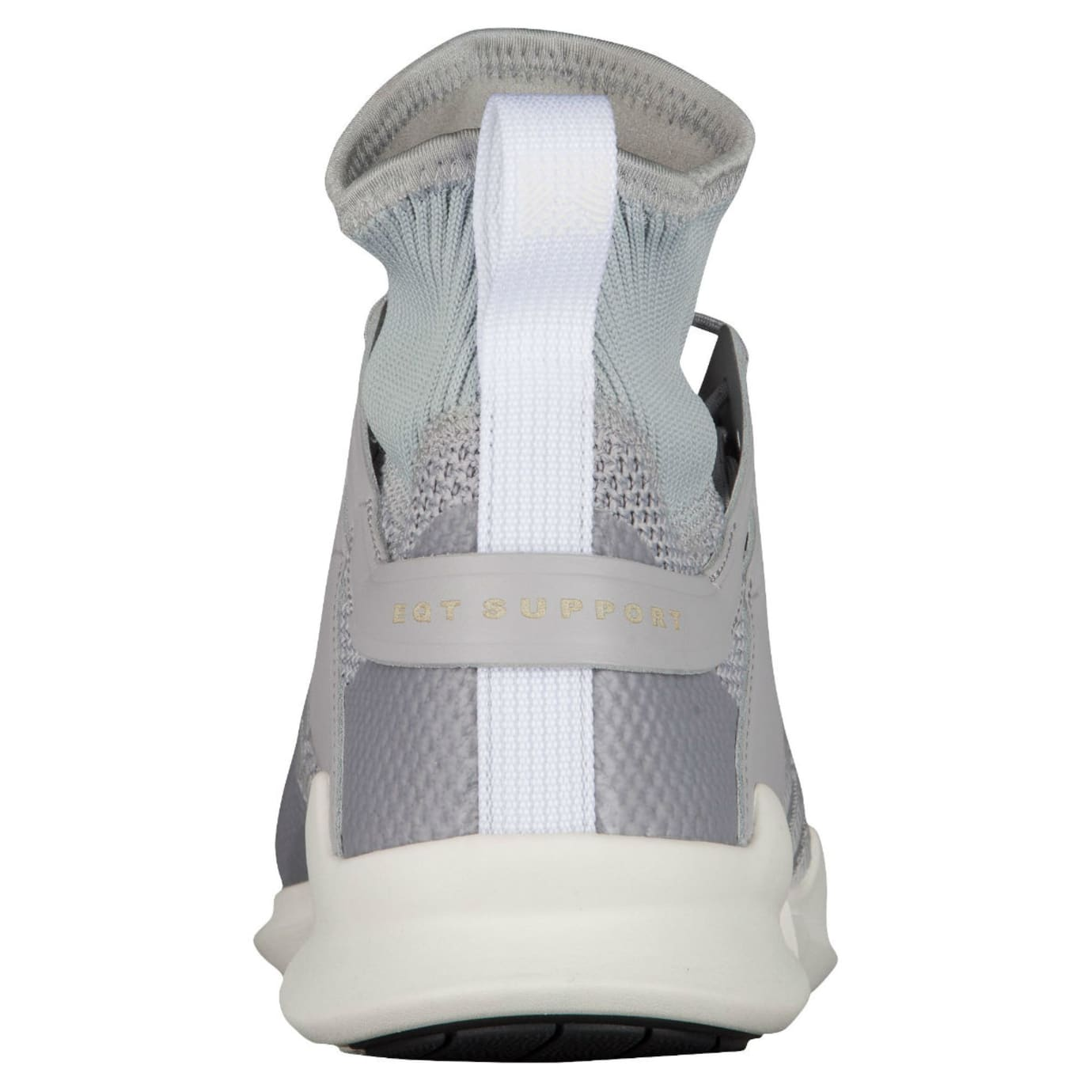 buy popular 034bf 72e90 Adidas EQT Support ADV Winter Grey Two White Release Date Heel