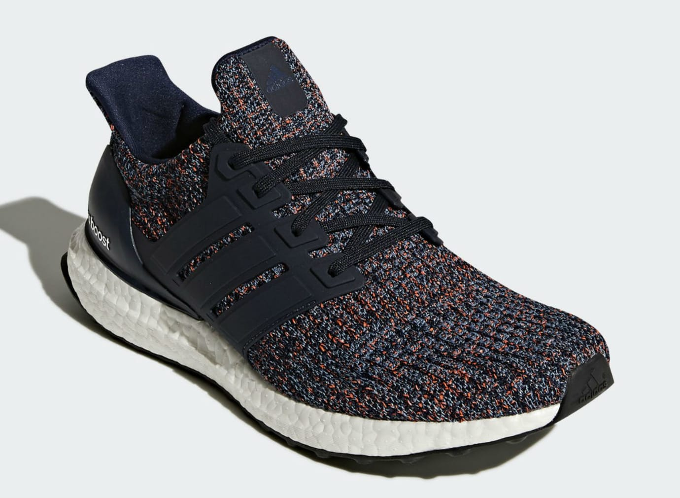 online store a58dd 43801 Adidas Ultra Boost Navy Multicolor BB6165 Release Date ...