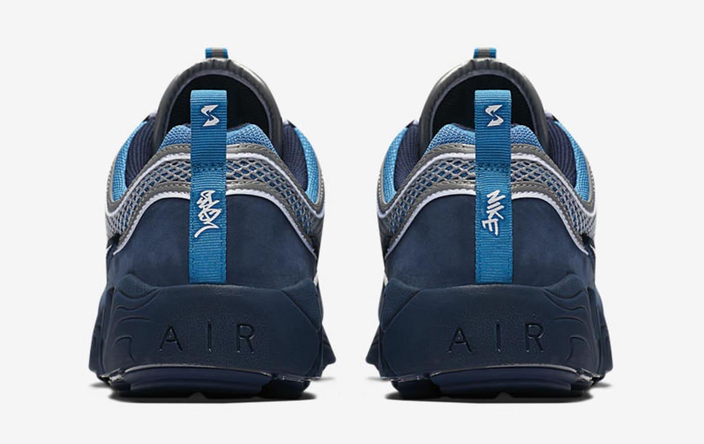 Stash Nike Spiridon Heel