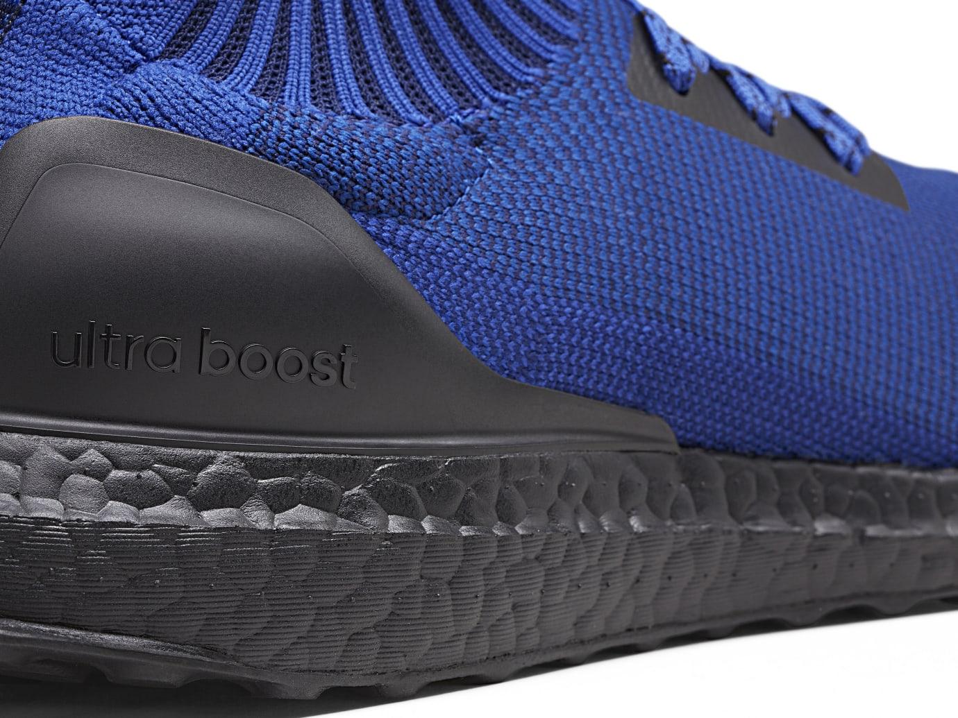 Image via Adidas Études x Adidas Consortium Ultra Boost Uncaged D97732  (Heel Cup) c1be61e33715