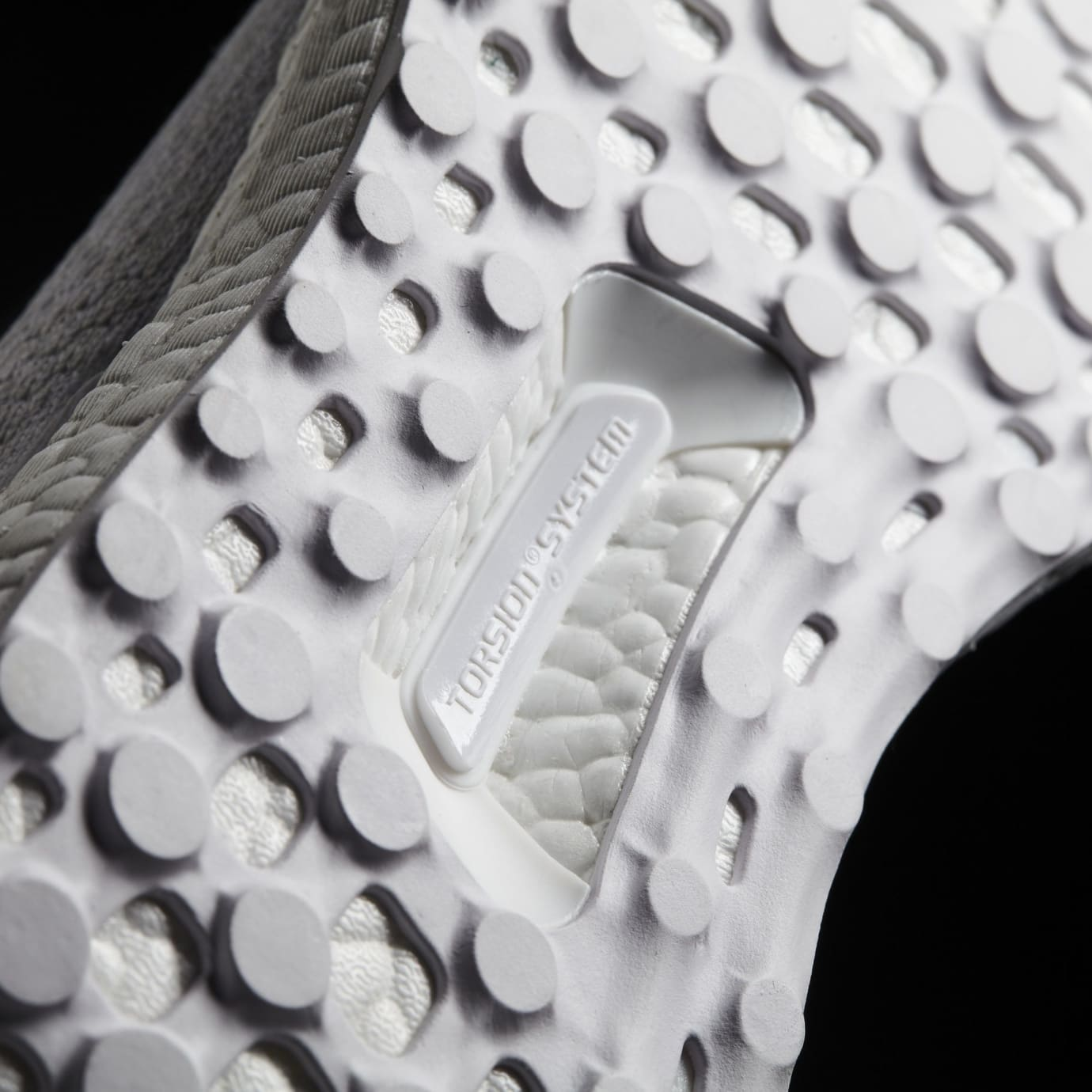Adidas Ultra Boost Uncaged 2.0 White Release Date Outsole