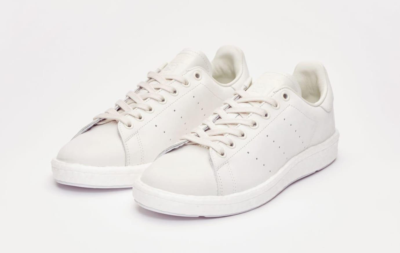 SNS Adidas Shades of White 5
