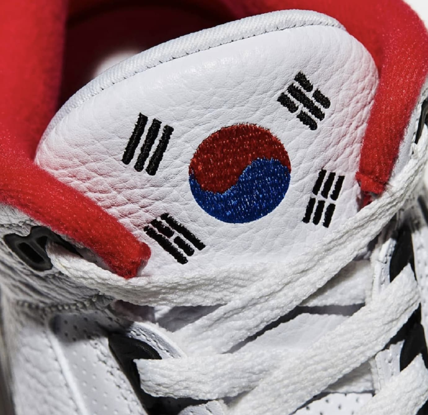 Air Jordan 3 'Korea' 2