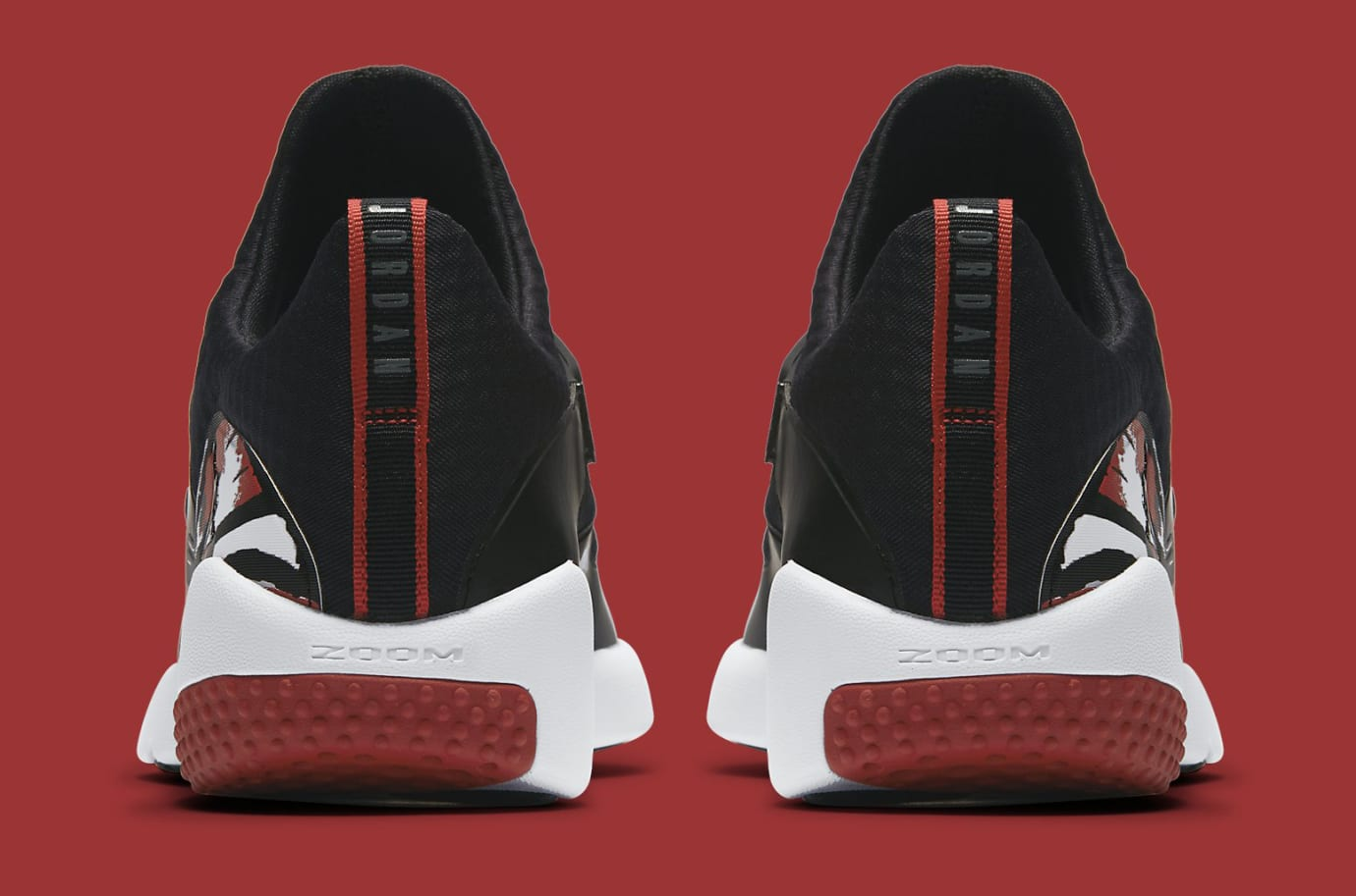 Air Jordan 8 Trainer Essential 888122-016 Heel