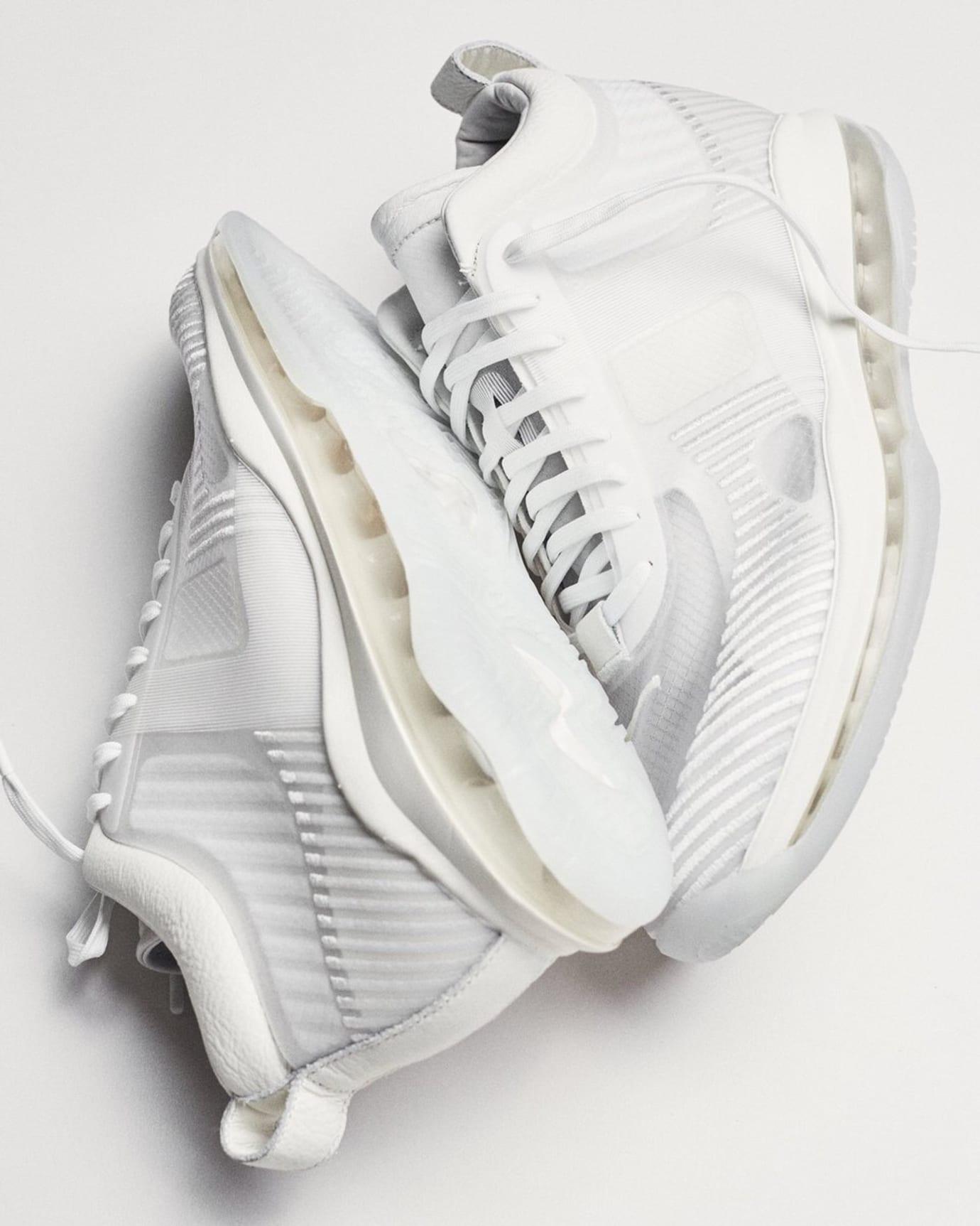 John Elliott x Nike LeBron Icon (Pair)