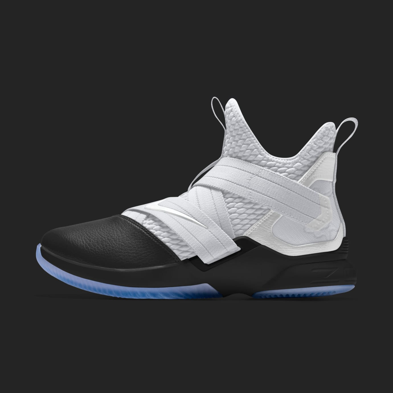 88f899e5c1f NIKEiD LeBron Soldier 12 XII Release Date