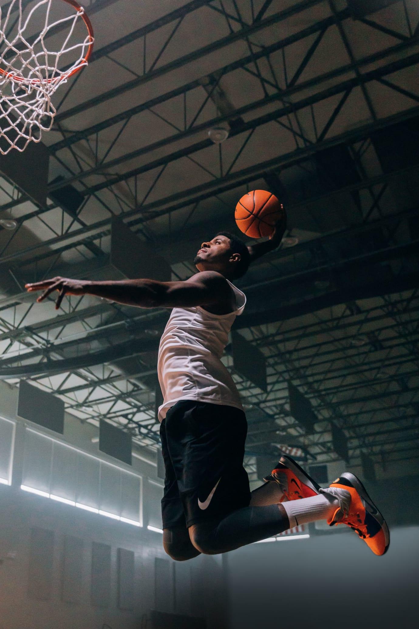 Nike PG 3 NASA Release Date CI2666-800 Dunk