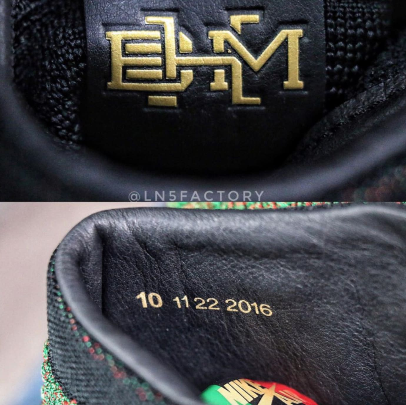 Black History Month Air Jordan 1 Flyknit | Sole Collector