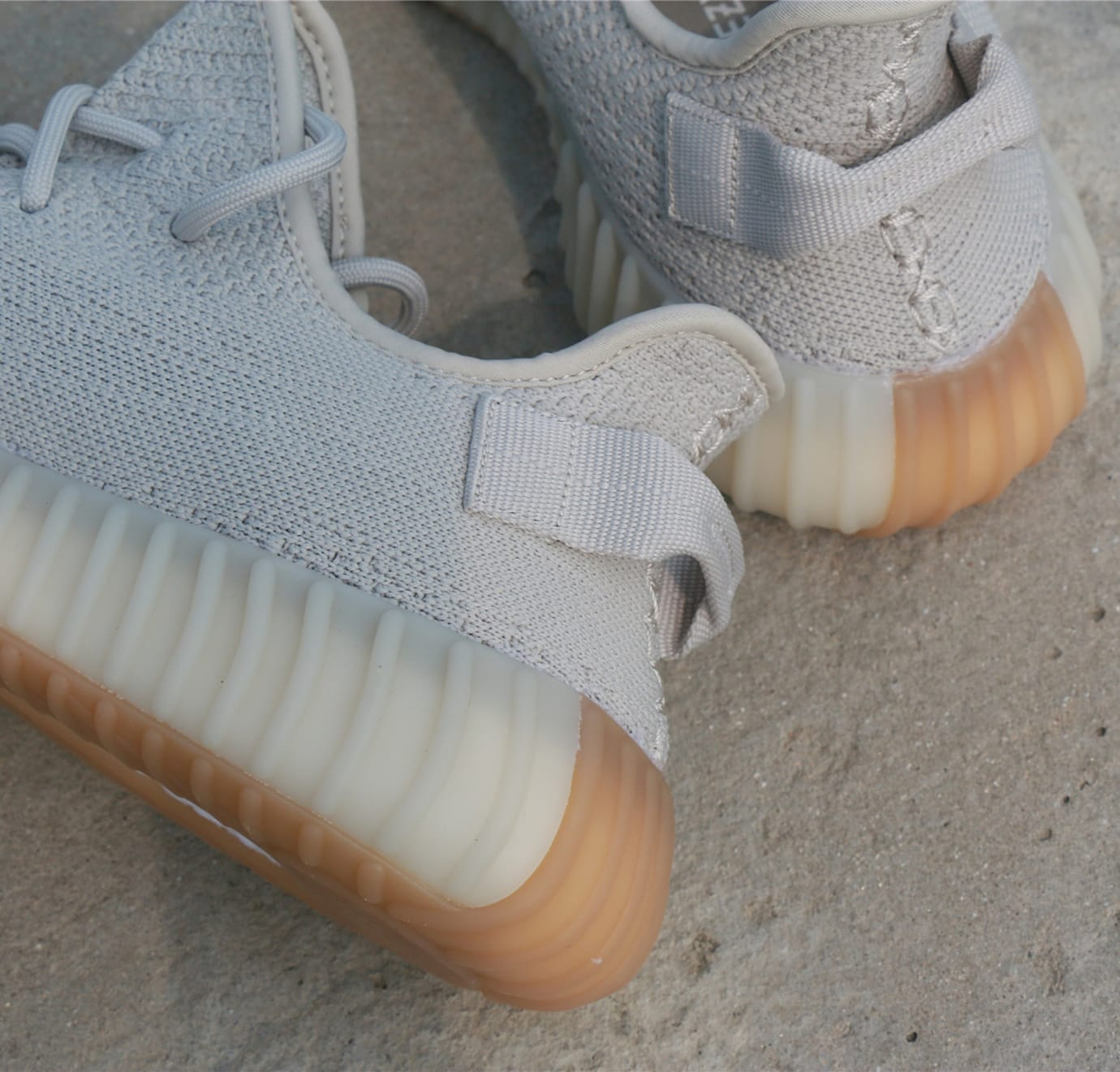 new styles a1986 6ee18 Adidas Yeezy Boost 350 V2 Sesame Release Date F99710 | Sole ...