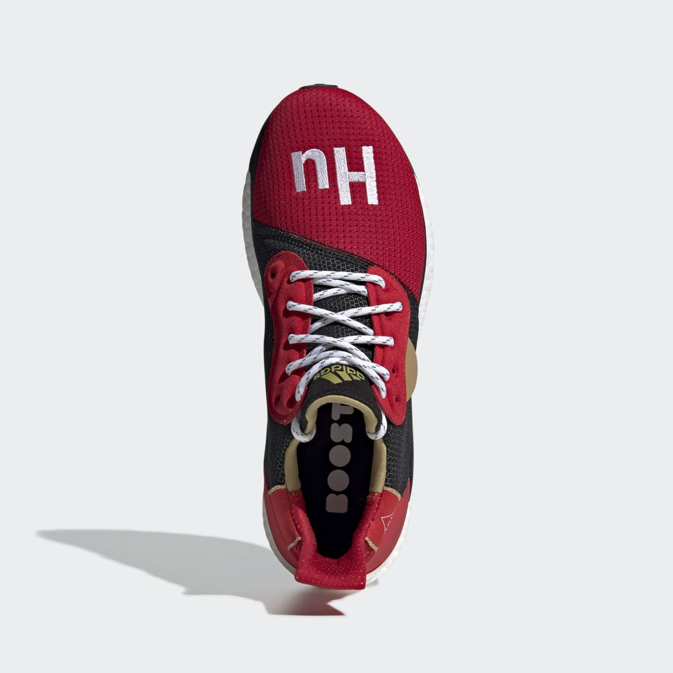 301c5b00a63ee Image via Adidas Pharrell x Adidas Solar HU  Chinese New Year  EE8701 (Top)