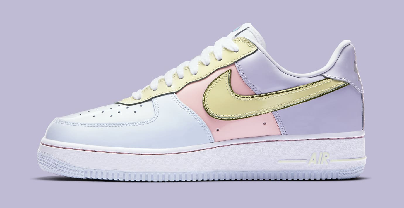 Easter Egg Nike Air Force 1 2017 | Sole Collector