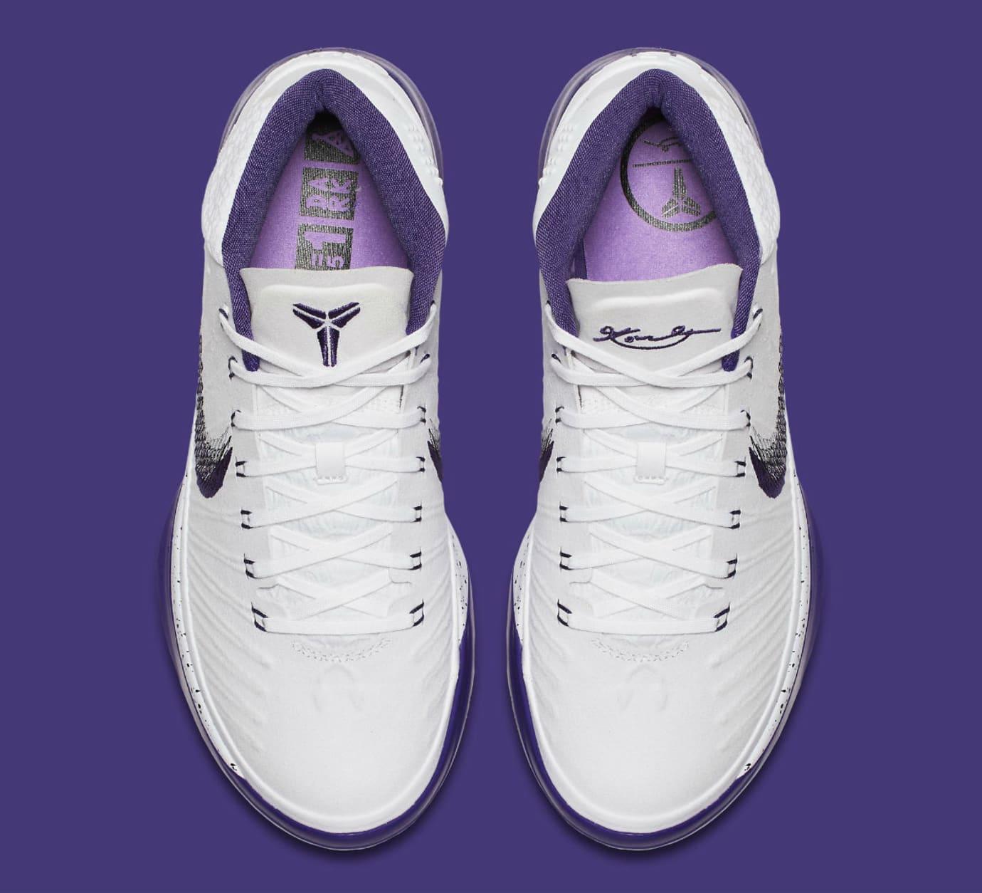 lowest price 80306 fc35f Nike Kobe A.D. Mid Baseline Inline Release Date Top 922482-100