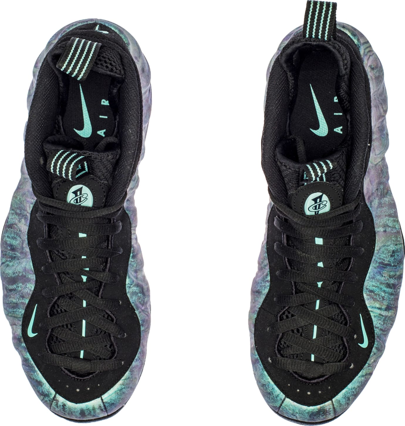 Nike Air Foamposite One University BlueWhere To Buy ...
