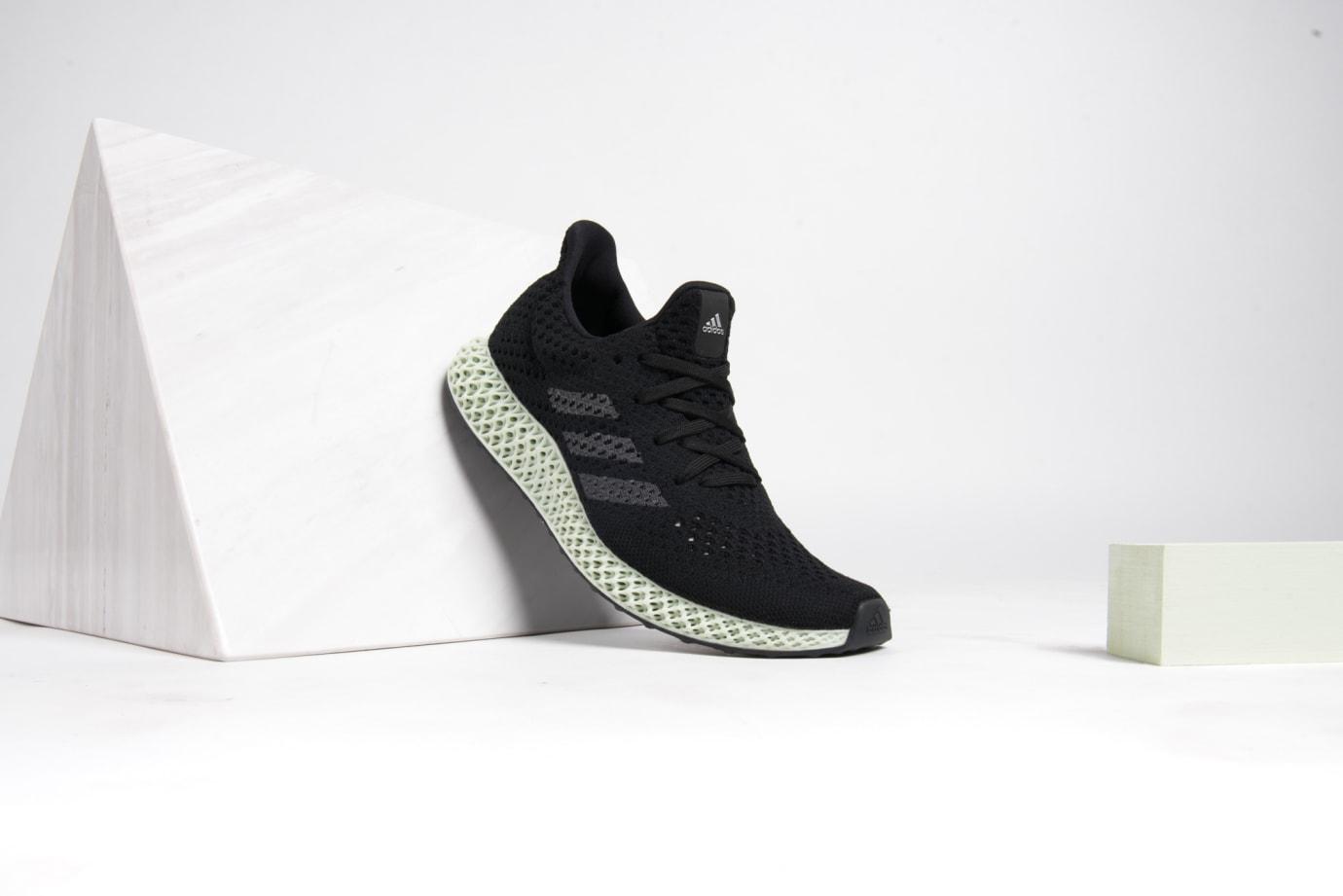 Reign Deadstock Program Adidas Futurecraft 4D