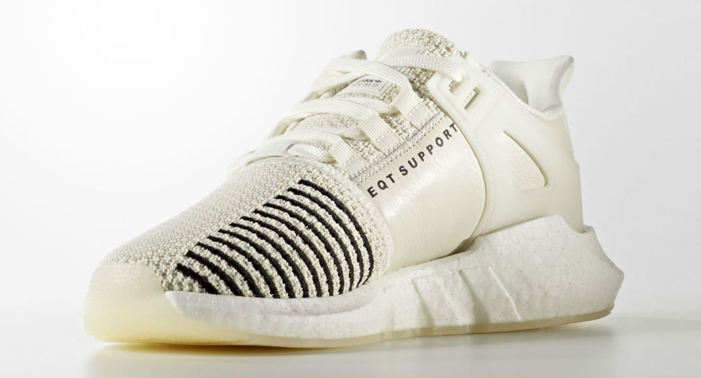 Adidas EQT Support 93/17 Off White Release Date Medial BZ0586
