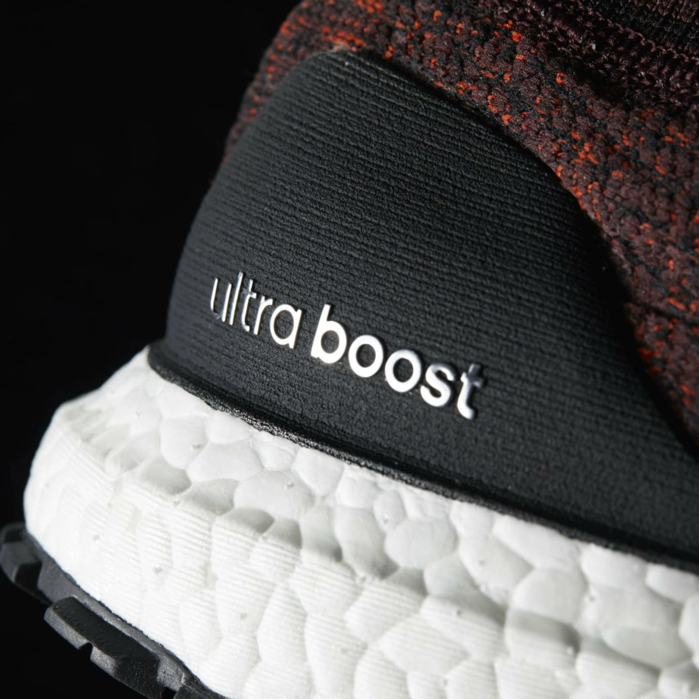 new style 07c90 5fa39 Adidas Ultra Boost ATR Mid Oreo Burgundy Release Date S82035 ...