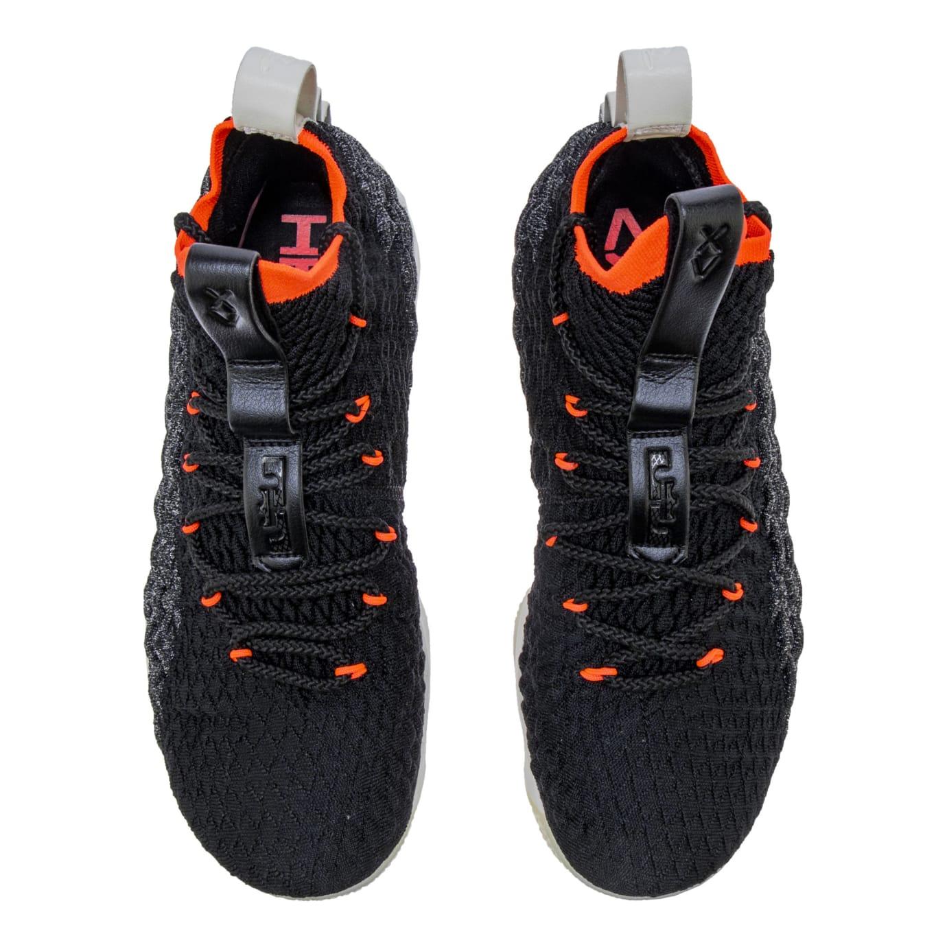 3d0bf9a254e0a Image via US11 · Nike LeBron 15  Bright Crimson  AQ2363-002 (Top)