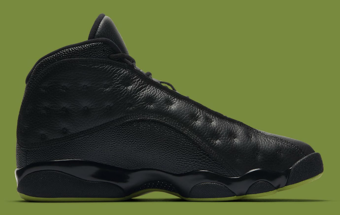 huge selection of 3864a 5ca88 Air Jordan 13 Altitude Release Date 414571-042 Medial