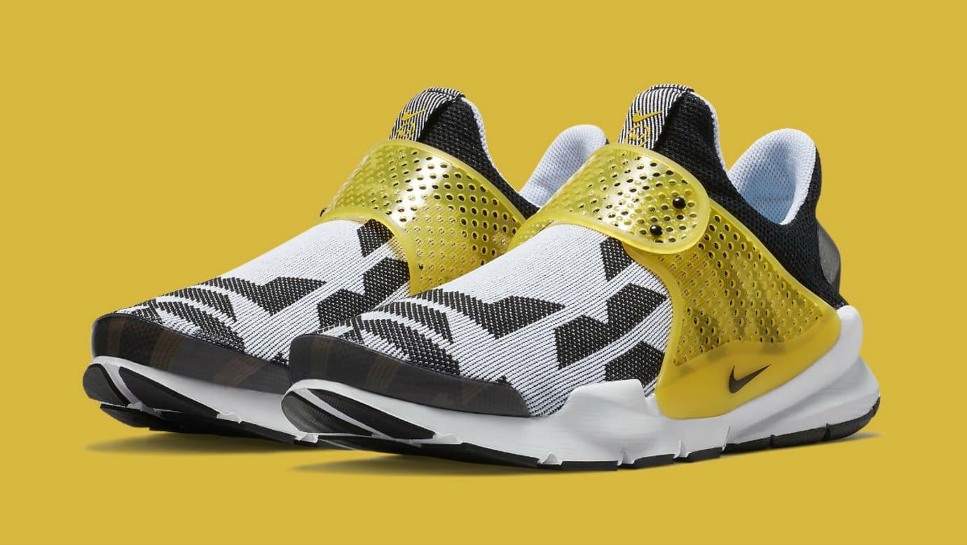Nike N7 Sock Dart Release Date Main 908660-117