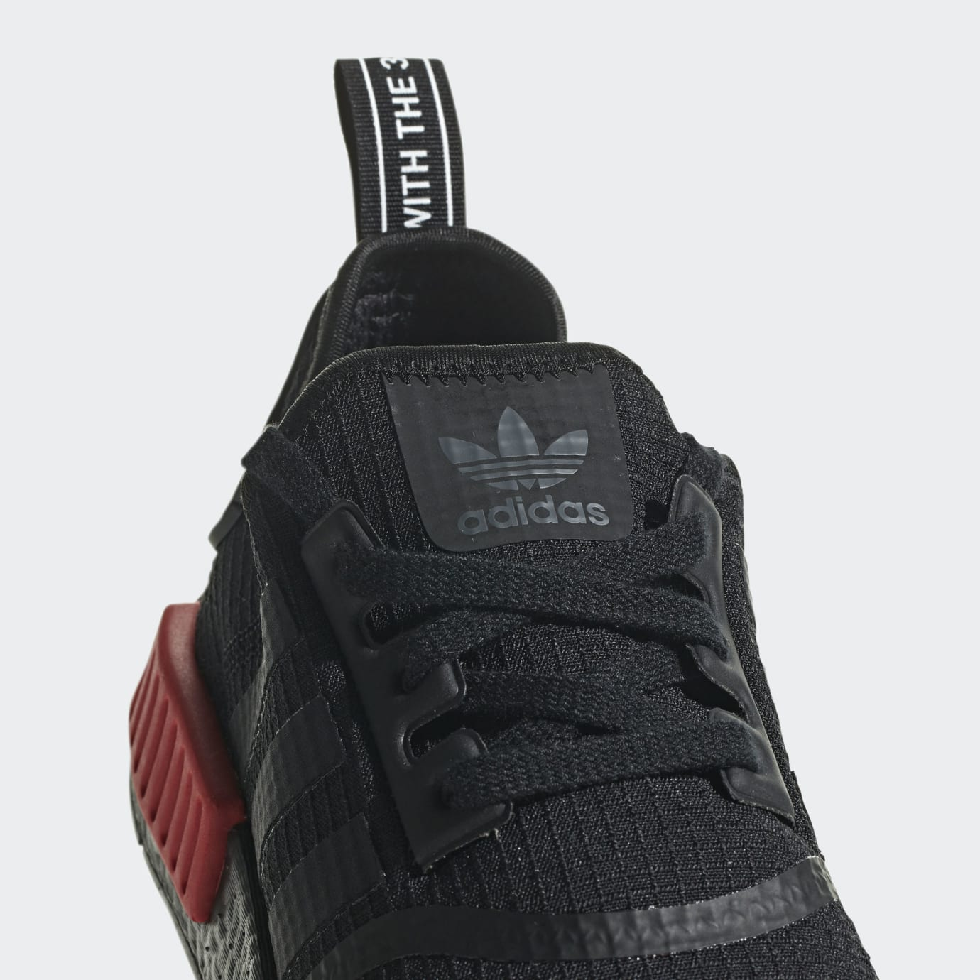 on sale 19673 d3ae3 Adidas NMD_R1 'Bred' Release Date Sept. 6, 2018 B37618 ...