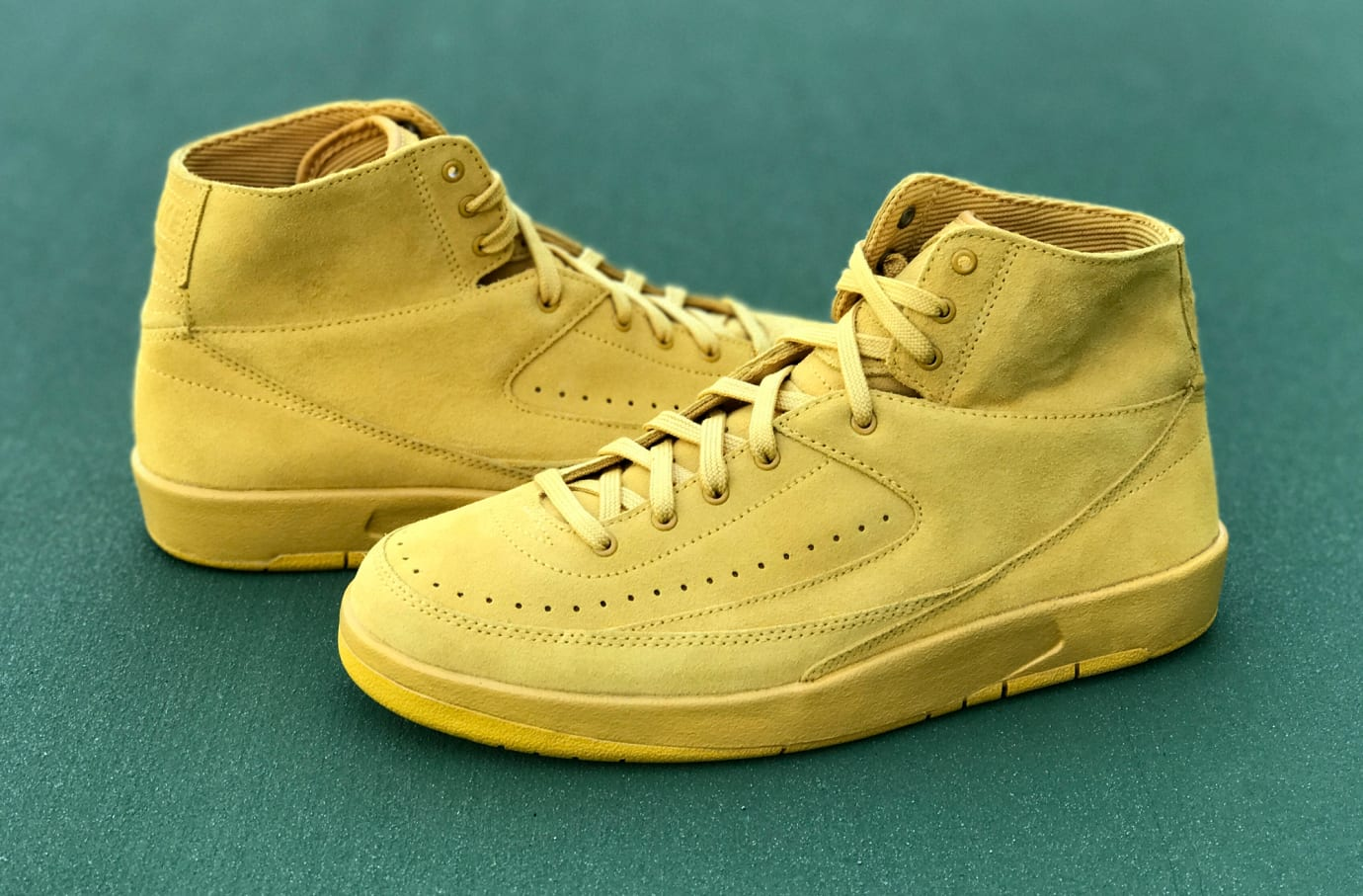 low priced 01d83 57fb3 Air Jordan 2 Decon Release Date | Sole Collector