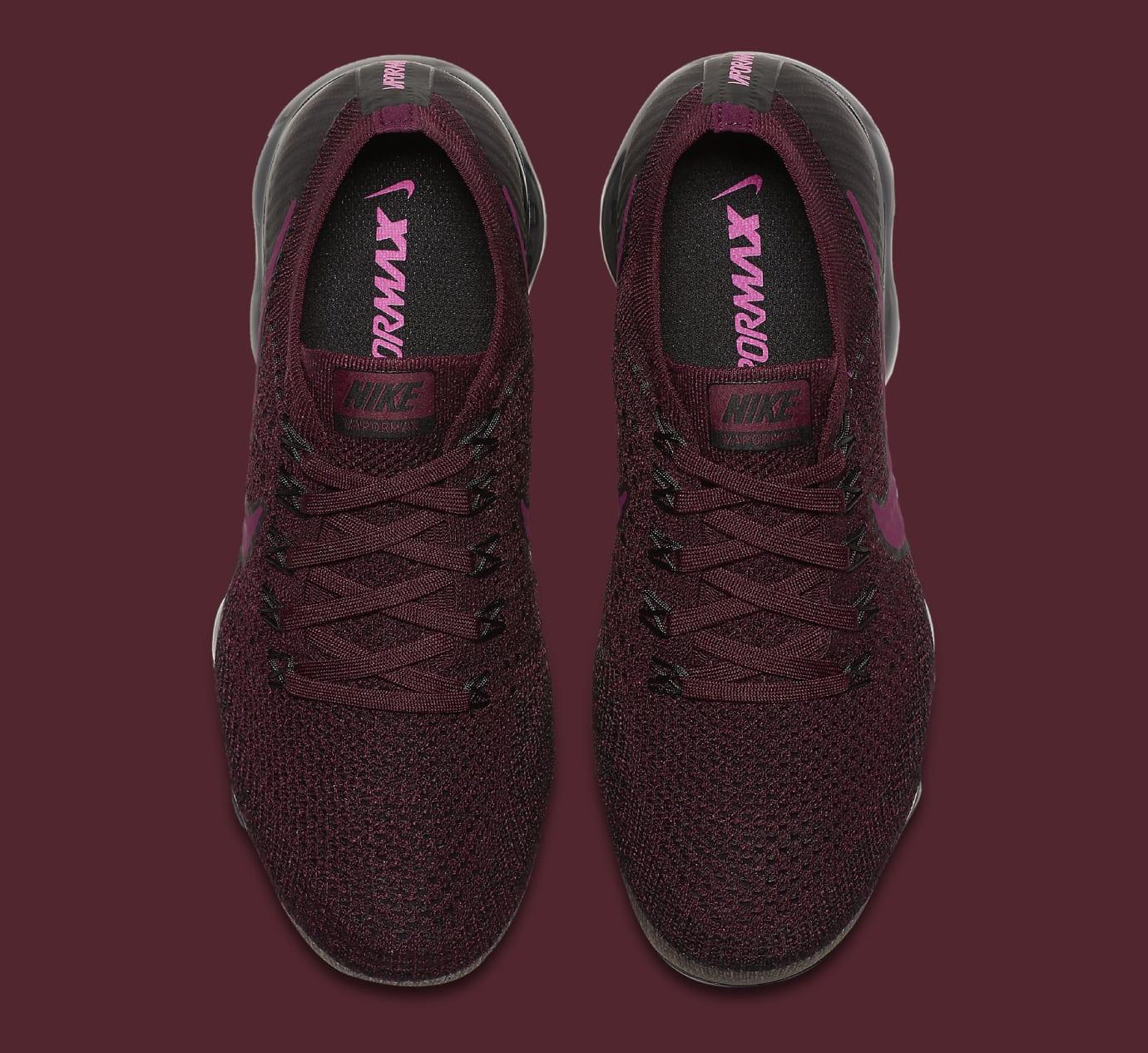 Berry Nike Air VaporMax 849557-605 Top