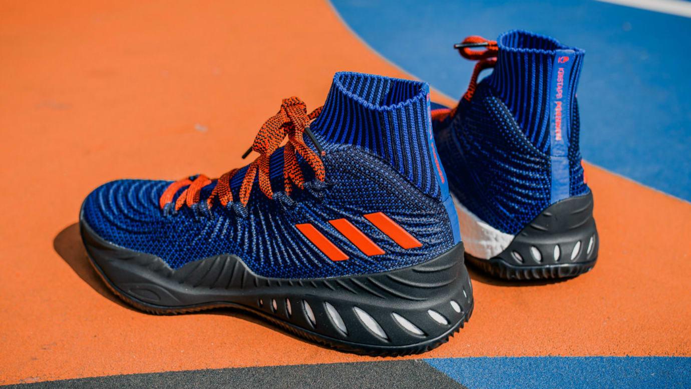 Adidas Crazy Explosive Kristaps Porzingis PE Release Date (4)