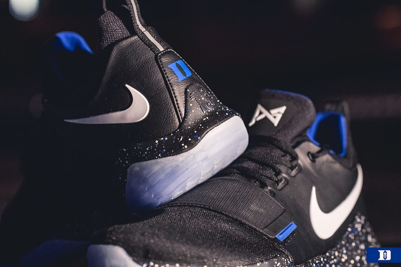 Nike PG1 Duke Away PE