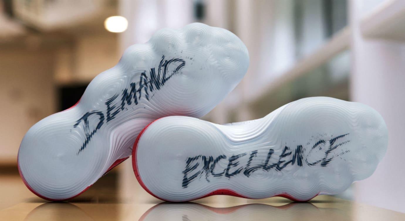 Elena Delle Donne Nike Hyperdunk Swoopes PE Release Date Sole