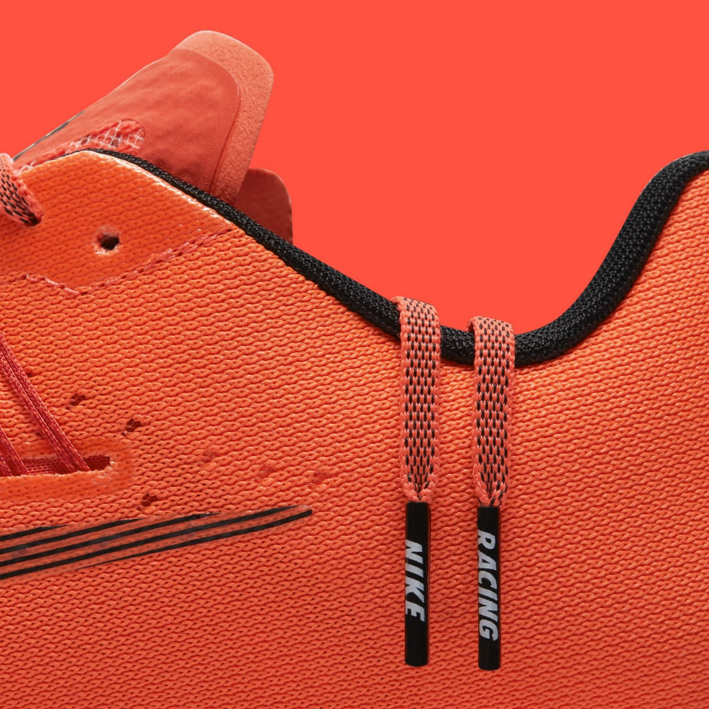 Nike Zoom Fly Bright Crimson Release Date Laces 880848-614