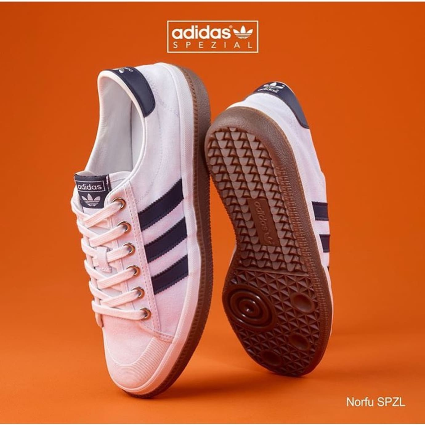 Adidas Spezial Printemps / Été 2019 Norfu